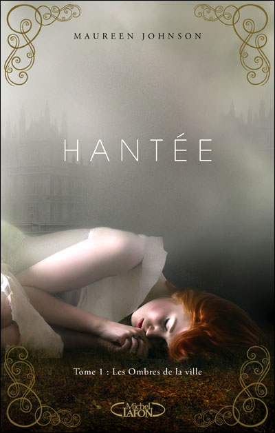 HANTEE - TOME 1 hantee-tome1