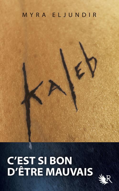 KALEB-SAISON 1 kaleb