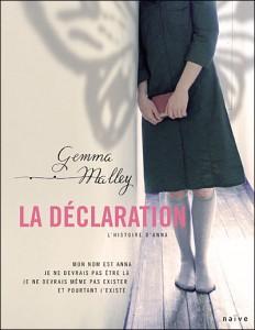 LA DECLARATION la-declaration-232x300